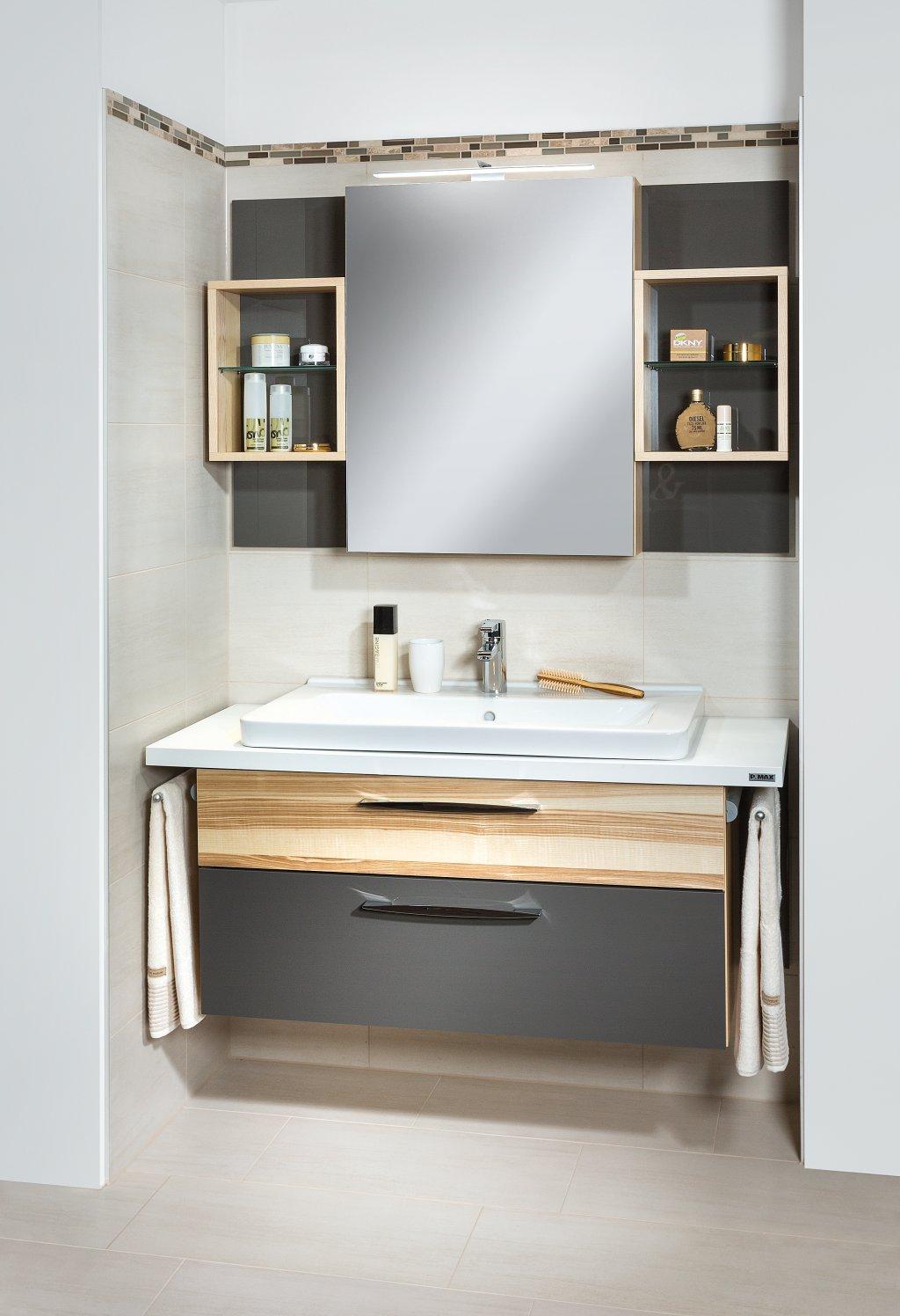 Badezimmer   P.MAX Maßmöbel   Tischlerqualität aus Österreich
