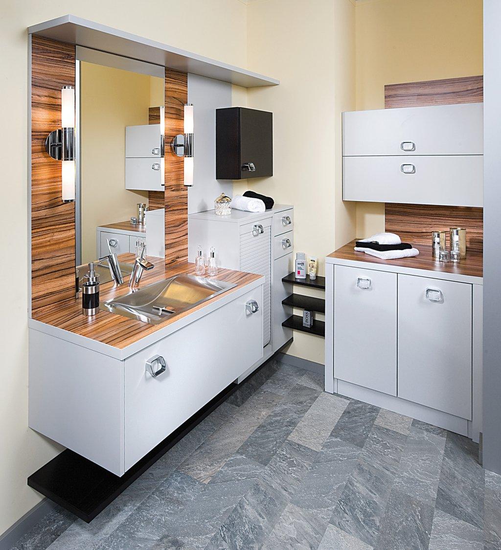 Badezimmermobel Waschmaschinenverbau
