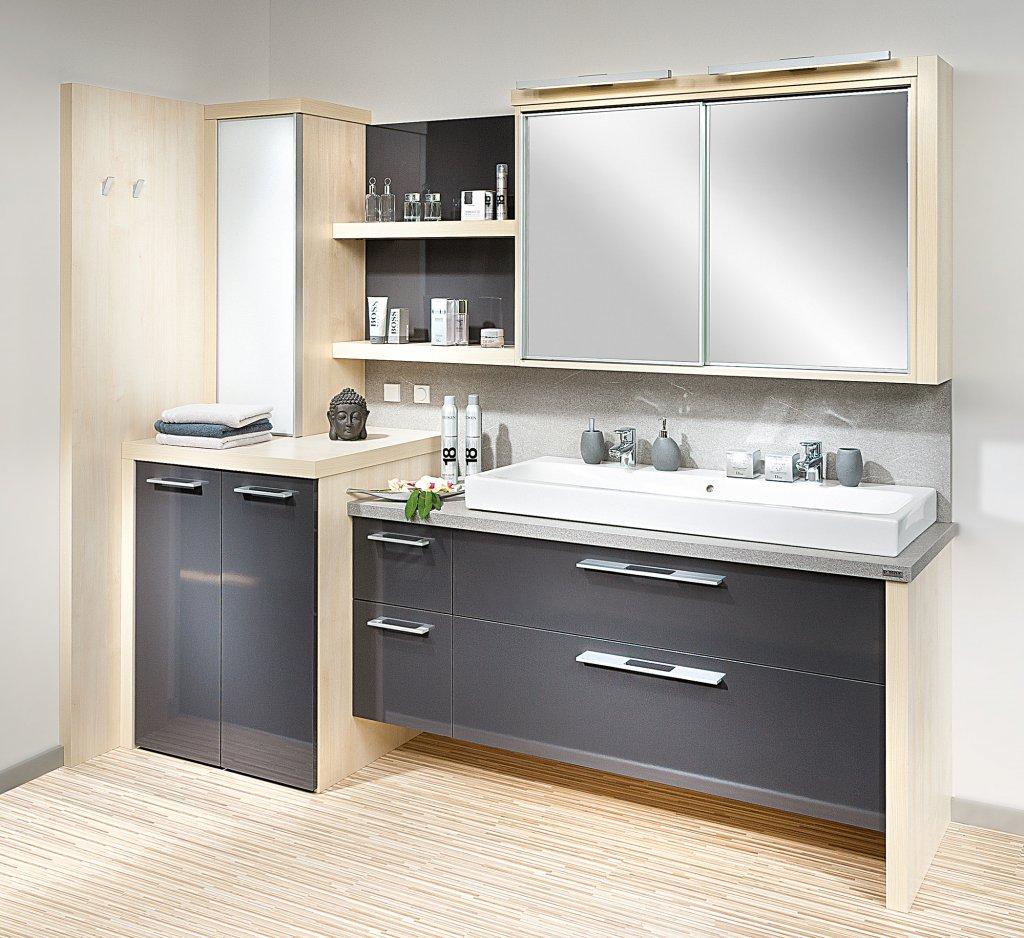 charming badezimmer waschmaschinenverbau #1: Planungsbeispiel ...