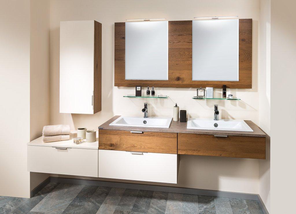 doppelbad | p.max maßmöbel - tischlerqualität aus Österreich, Badezimmer