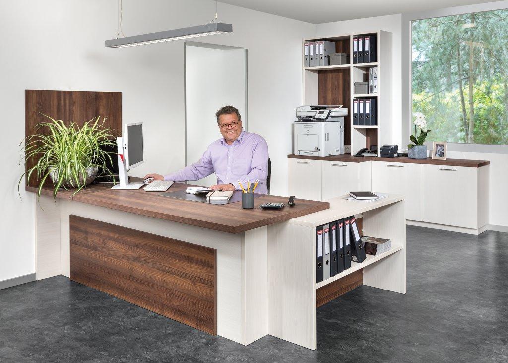 Schreibtisch büro  Schreibtisch | P.MAX Maßmöbel - Tischlerqualität aus Österreich