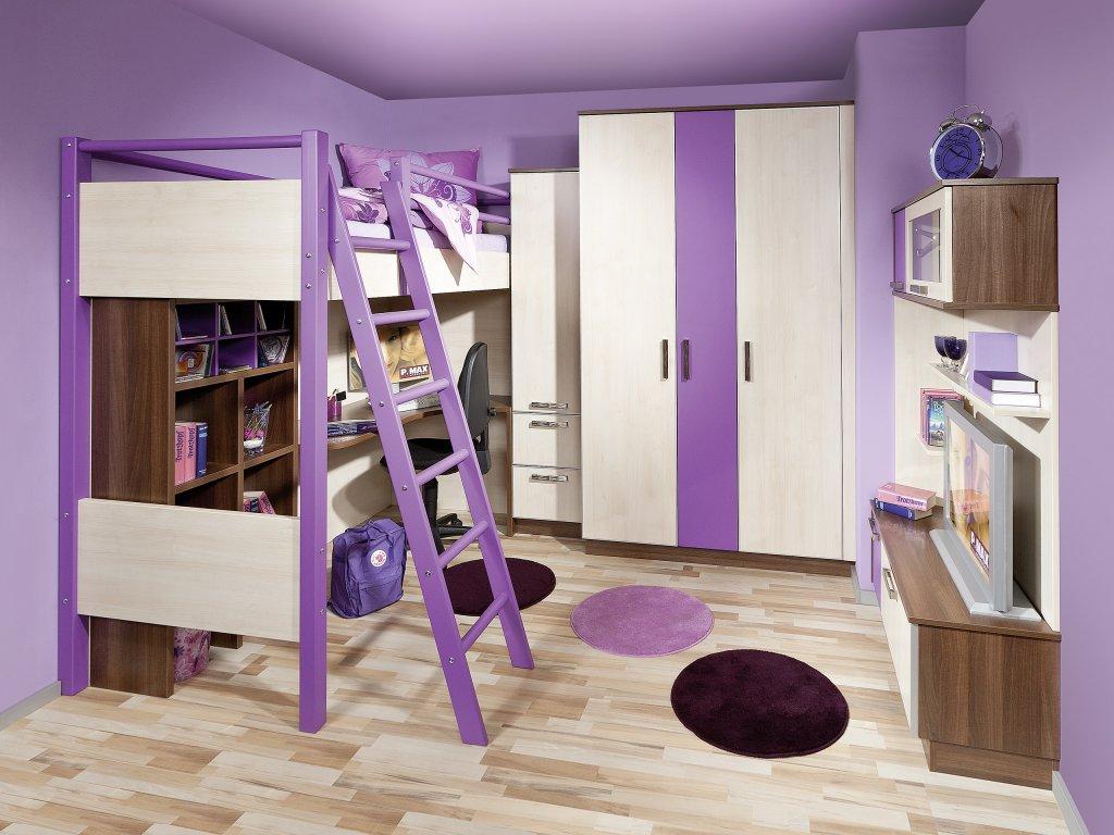 schreibtisch p max ma m bel tischlerqualit t aus. Black Bedroom Furniture Sets. Home Design Ideas
