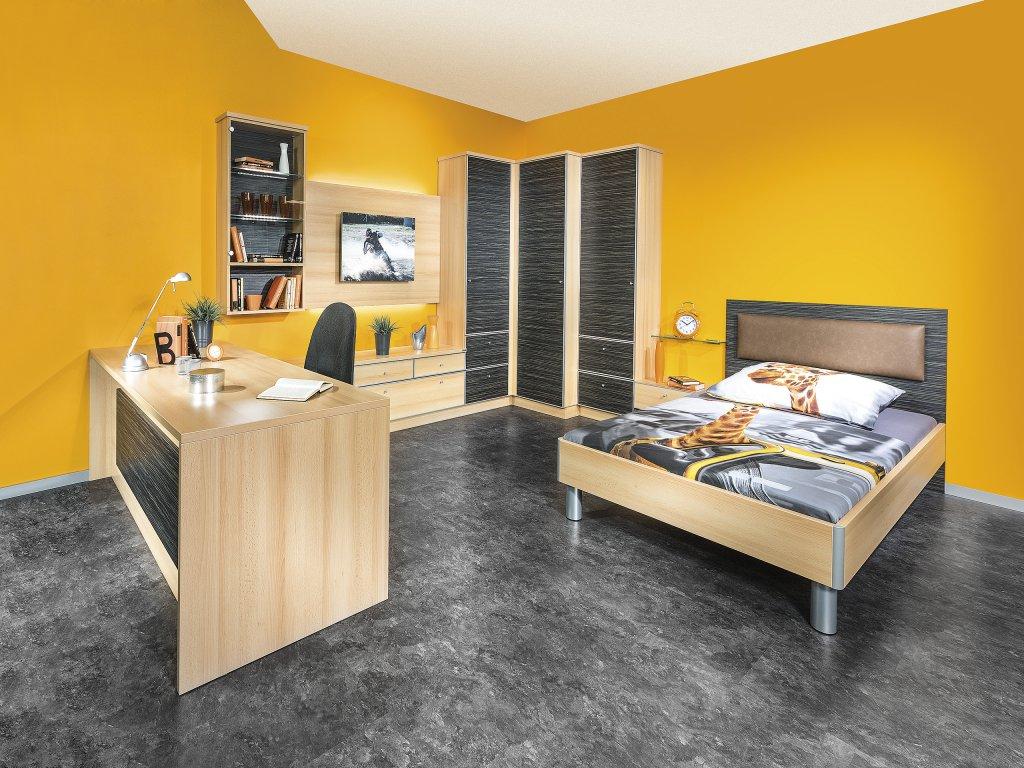 planungsbeispiel max jugendzimmer 0040 p max ma m bel. Black Bedroom Furniture Sets. Home Design Ideas