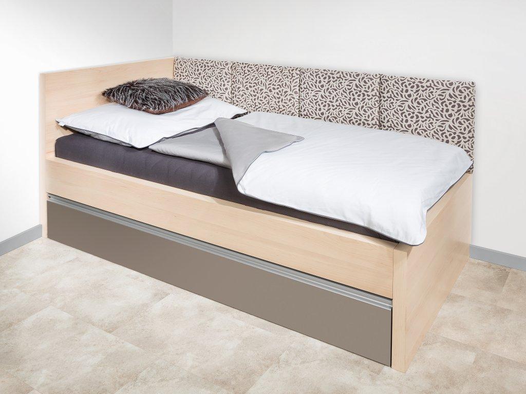 Einzelbett  Einzelbetten | P.MAX Maßmöbel - Tischlerqualität aus Österreich