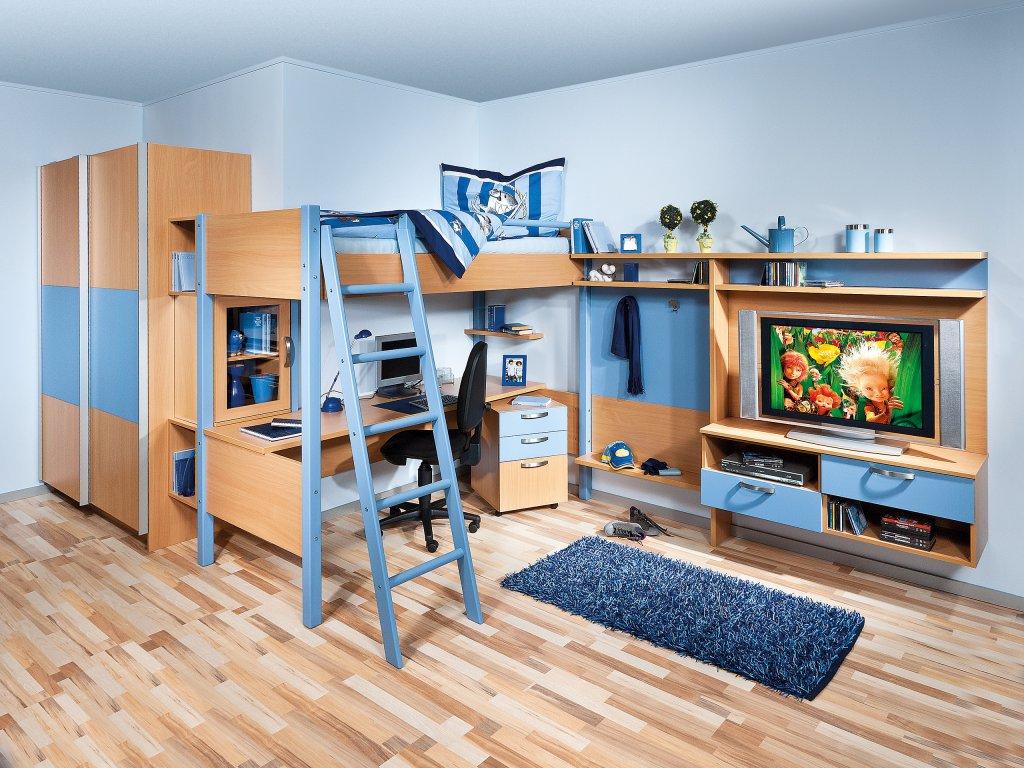 Jugendzimmer | P.MAX Maßmöbel - Tischlerqualität aus Österreich