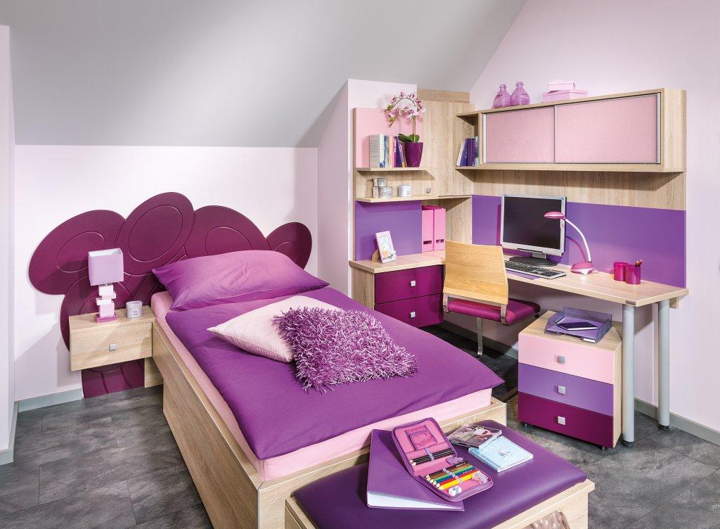 Jugendzimmer page 2 p max ma m bel tischlerqualit t aus sterreich - Jugendzimmer fifty two ...