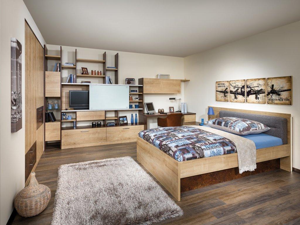 Jugendzimmer p max ma m bel tischlerqualit t aus - Gestaltung jugendzimmer ...