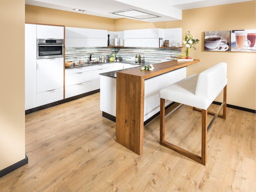 Berühmt Küche Bar Holz — The Office IB81