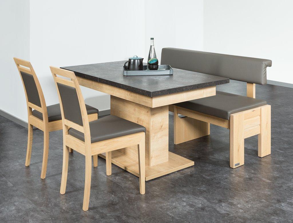 Tisch Und Bank