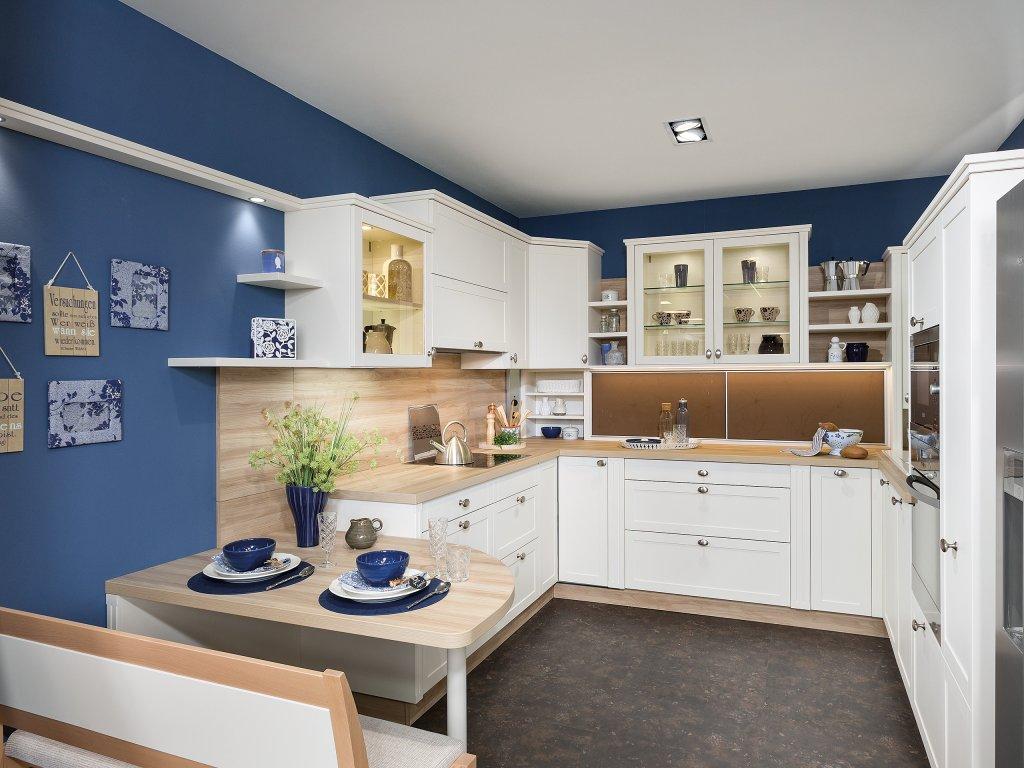 Cool U Küche Ideen Von Hängeschrank