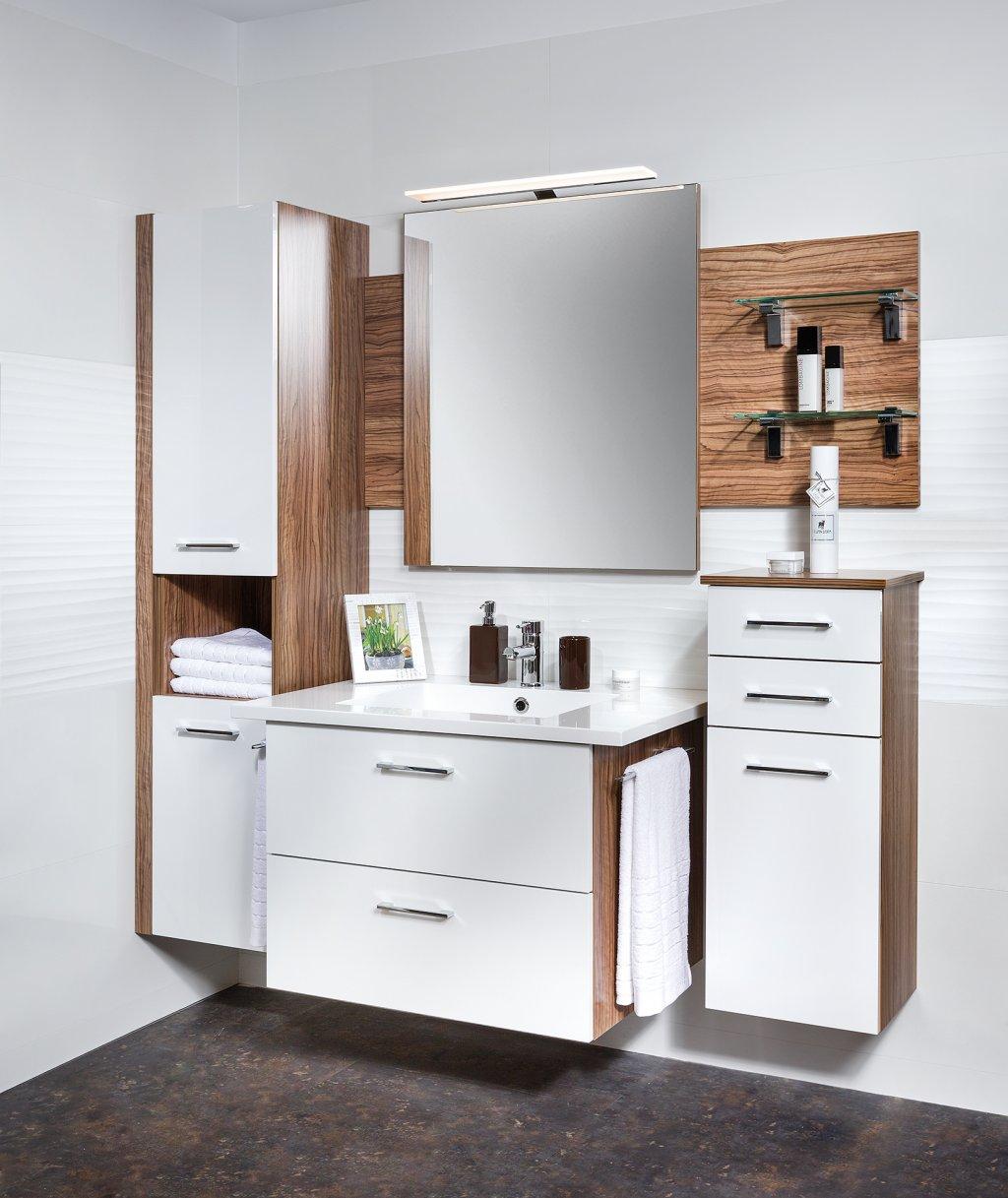 Bild für badezimmer  Badezimmer | P.MAX Maßmöbel - Tischlerqualität aus Österreich