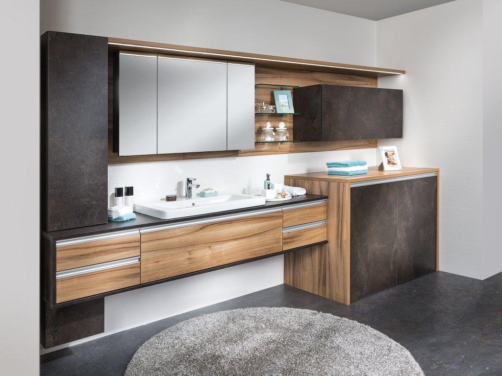 Sehr Badezimmer | P.MAX Maßmöbel - Tischlerqualität aus Österreich FD32