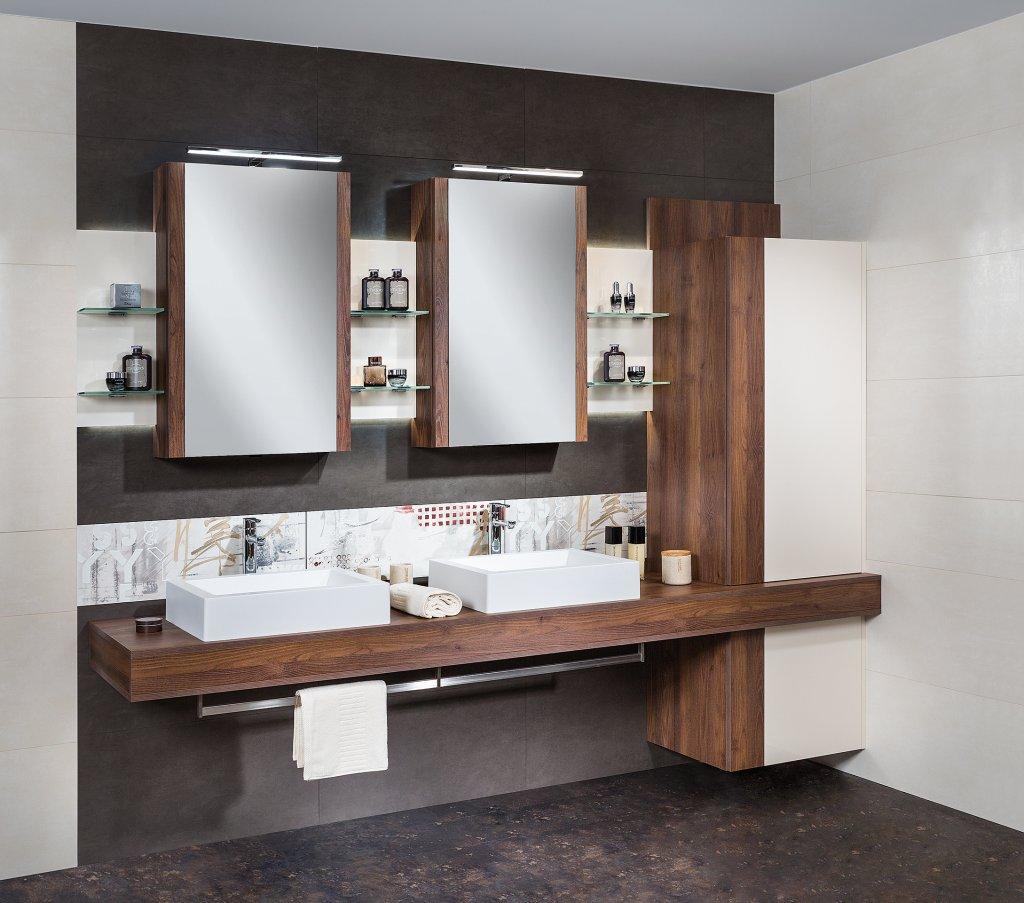Badezimmer p max ma m bel tischlerqualit t aus sterreich - Anrichte badezimmer ...