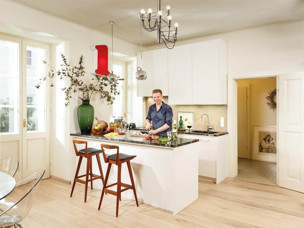 Blockküche | P.MAX Maßmöbel - Tischlerqualität aus Österreich