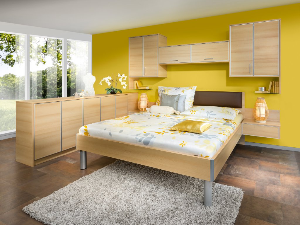 Bettüberbau | P.MAX Maßmöbel - Tischlerqualität aus Österreich
