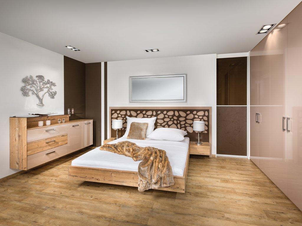Schlafzimmer p max ma m bel tischlerqualit t aus for Farbkombinationen schlafzimmer