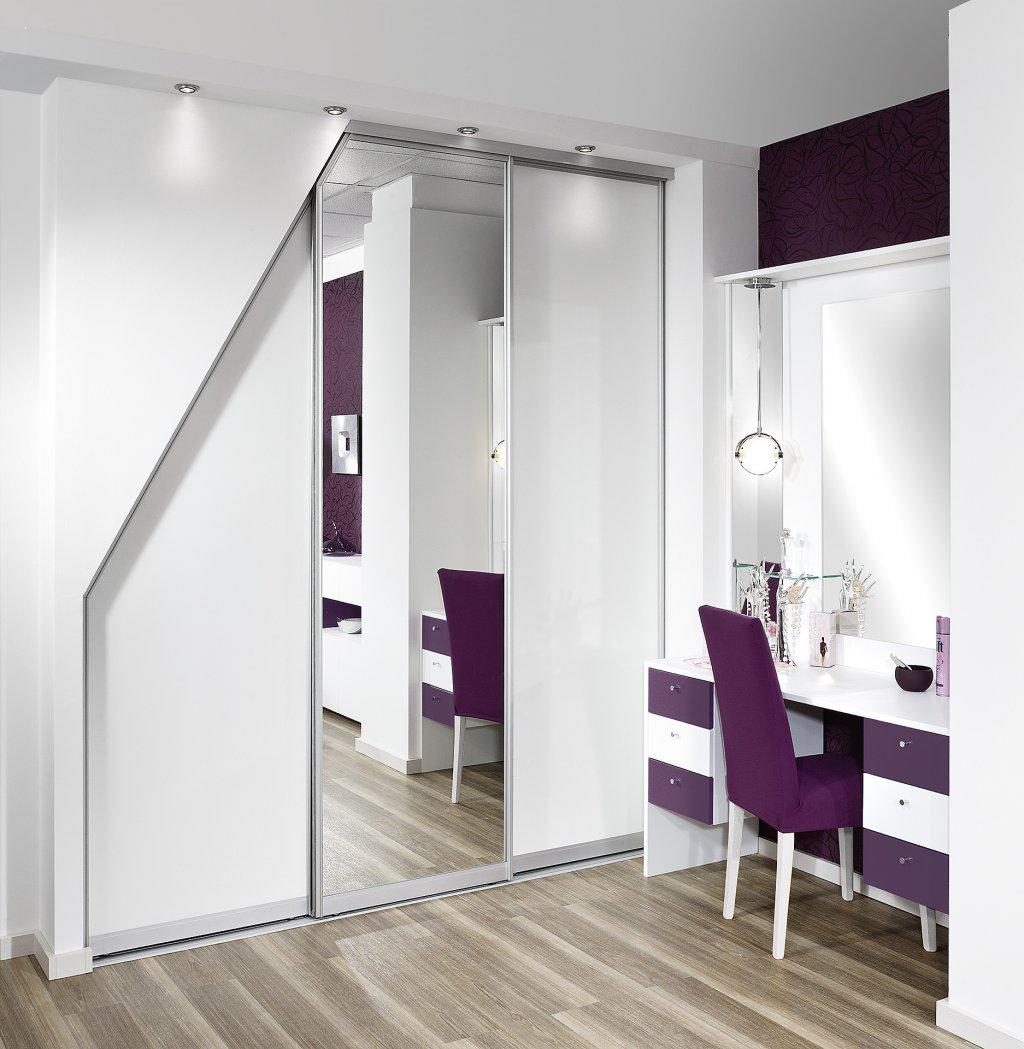 Dachschräge | P.MAX Maßmöbel - Tischlerqualität aus Österreich