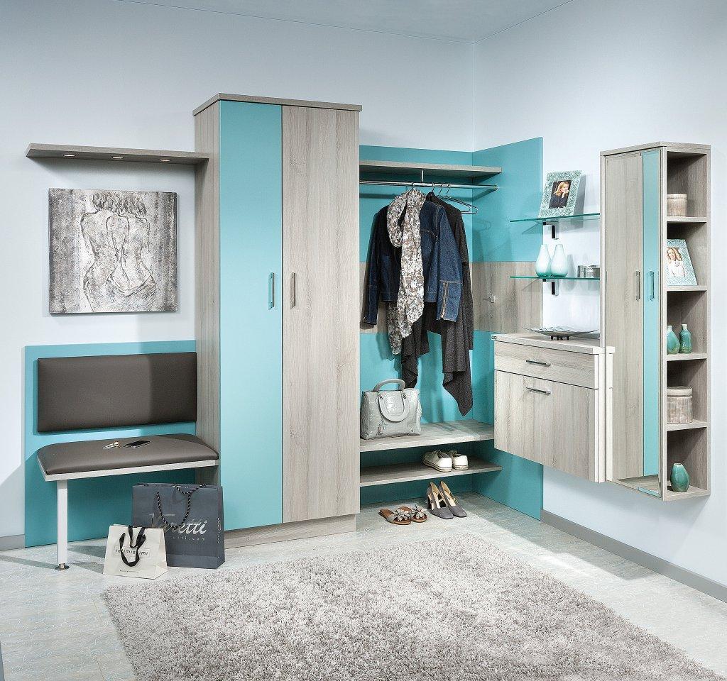 Vorzimmer | P.MAX Maßmöbel - Tischlerqualität aus Österreich
