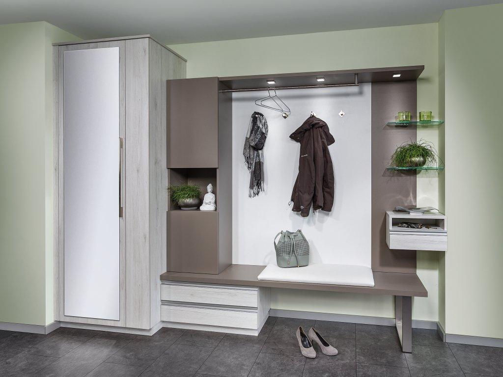 planungsbeispiel max vorzimmer 0081 p max ma m bel tischlerqualit t aus sterreich. Black Bedroom Furniture Sets. Home Design Ideas