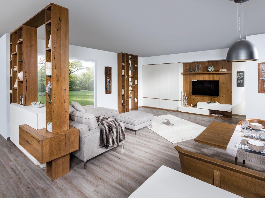 Wohnzimmer p max ma m bel tischlerqualit t aus sterreich - Anrichte wohnzimmer ...
