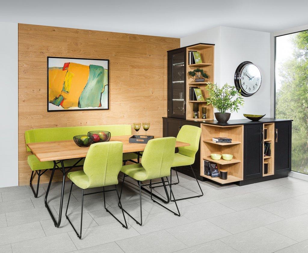 nischenbank planungsbeispiel max wohnzimmer 0112 sitzgruppe mit anrichte planungsbeispiel max wohnzimmer 0115