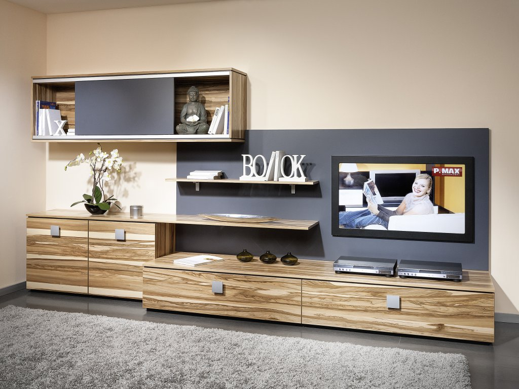 wohnzimmer | p.max maßmöbel - tischlerqualität aus Österreich