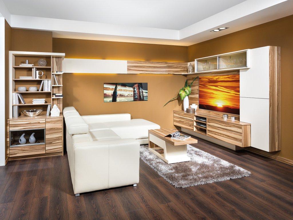 Eckl sungen p max ma m bel tischlerqualit t aus sterreich for Wohnzimmer eckregal design