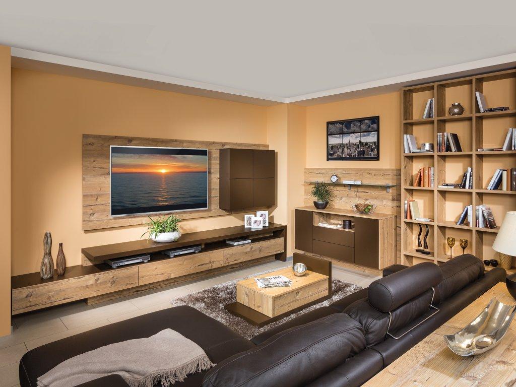 Ecklösungen für wohnzimmer pmax maßmöbel