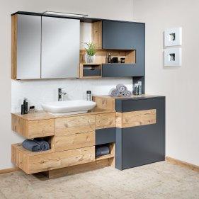 badezimmer | p.max maßmöbel - tischlerqualität aus Österreich, Badezimmer