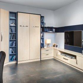 jugendzimmer p max ma m bel tischlerqualit t aus sterreich. Black Bedroom Furniture Sets. Home Design Ideas
