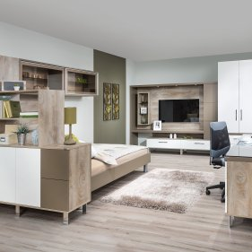 umbauliege p max ma m bel tischlerqualit t aus sterreich. Black Bedroom Furniture Sets. Home Design Ideas