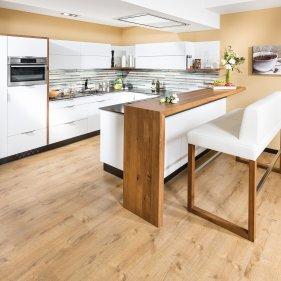 U-Küche  P.MAX Maßmöbel - Tischlerqualität aus Österreich