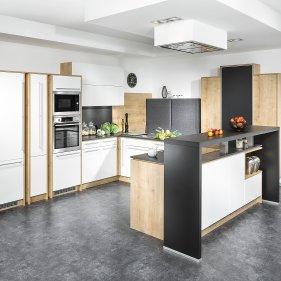 Planungsbeispiel MAX Küche 0040   P.MAX Maßmöbel - Tischlerqualität ...