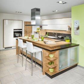 Planungsbeispiel MAX Küche 0074 | P.MAX Maßmöbel - Tischlerqualität ...