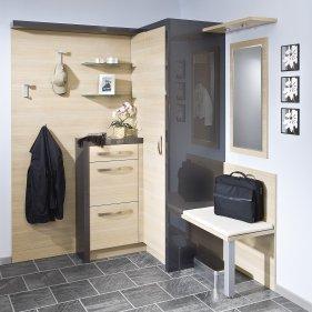 Planungsbeispiel max vorzimmer 0013 p max ma m bel for Sitzgelegenheit jugendzimmer