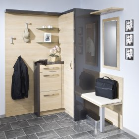 planungsbeispiel max vorzimmer 0013 p max ma m bel. Black Bedroom Furniture Sets. Home Design Ideas