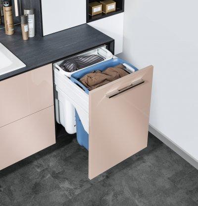 Auszug für Wäschecontainer