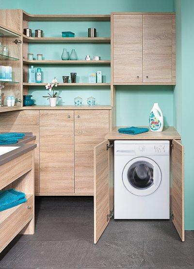 waschmaschinenverbau   p.max maßmöbel - tischlerqualität aus, Hause ideen