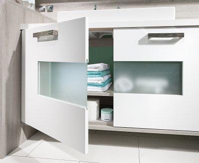Waschmaschinenverbau p max maßmöbel tischlerqualität aus