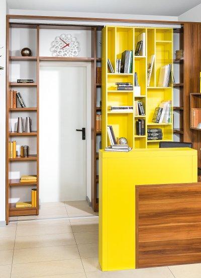 empfangspult p max ma m bel tischlerqualit t aus. Black Bedroom Furniture Sets. Home Design Ideas