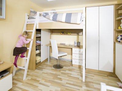 Etagenbett In Wien : Kinderbett von hochbett über stockbett bis zum etagenbett kaufen