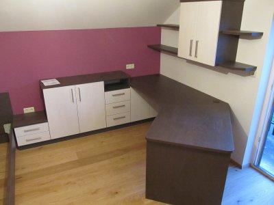 jugendzimmer p max ma m bel tischlerqualit t aus. Black Bedroom Furniture Sets. Home Design Ideas