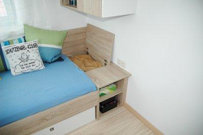 Jugendzimmer p max ma m bel tischlerqualit t aus for Jugendzimmer bis 400 euro