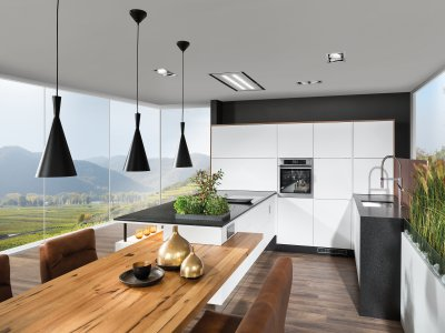 Küche | P.MAX Maßmöbel - Tischlerqualität aus Österreich