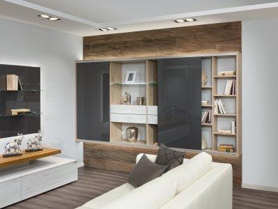 wohnzimmer | p.max maßmöbel - tischlerqualität aus Österreich, Hause deko
