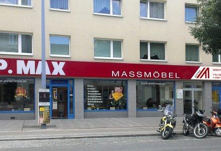 Floridsdorfer Hauptstrasse 22