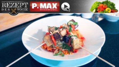 Rezept der Woche: Erdnuss-Tofu-Bowl mit Bärlauch