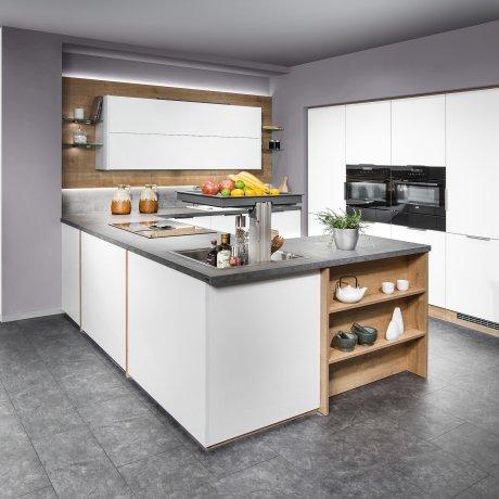 u k che p max ma m bel tischlerqualit t aus sterreich. Black Bedroom Furniture Sets. Home Design Ideas