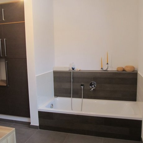Badezimmer PMAX Maßmöbel Tischlerqualität Aus Österreich - Badezimmer einbauschrank