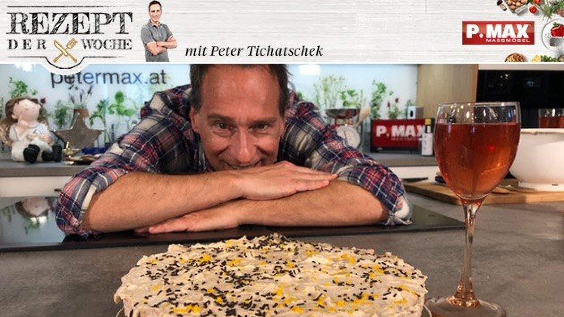 No-Bake-Bananen-Torte